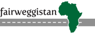 Logo Fairweggistan