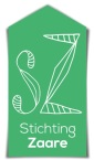 Logo Stichting Zaare