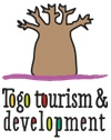 Logo Togo tourism & Development
