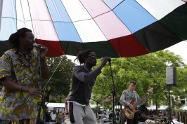 Afrika band